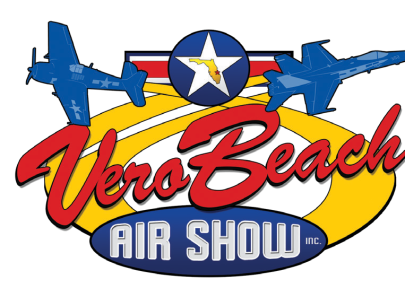 Vero Beach Air Show logo